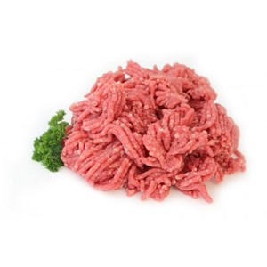 Syrian Lamb Mince 1kg