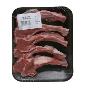 Local Slaughter Nayamee Lamb Ribs 500g