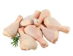 Fresh Chicken Drumsticks 1kg