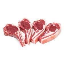 Syrian Lamb Chops 1kg