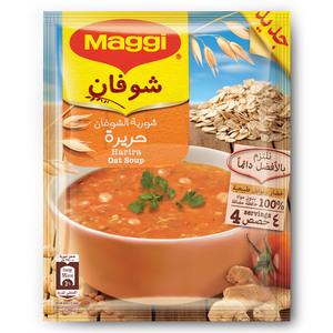 Maggi Oat Harira Soup 65g