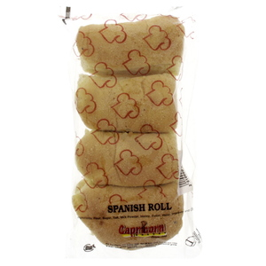 Capricorn Spanish Roll 200g