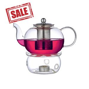 Blackstone Teapot Set 1ltr
