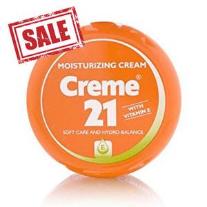 Creme 21 Moist Cream 1x150ml