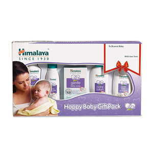 Baby Care Gift Pack 1x1 set(5pc)