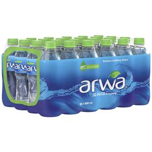 Arwa Water 24x500ml