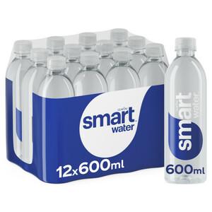 Smartwater 12x600ml