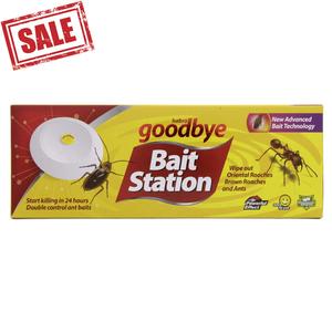 Good Bye Bait Station 2pcs