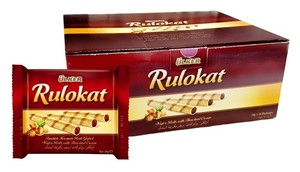 Ulker Wafers Rulokat 24x24gm