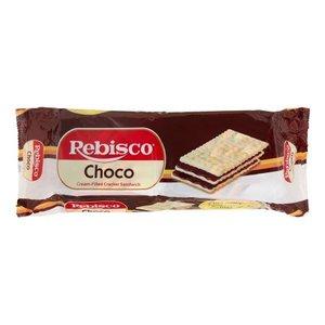 Rebisco Chocolate Sandwich 320gm