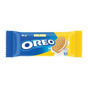 Oreo Golden Biscuit Cookies 38g