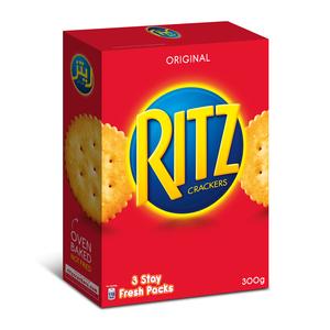 Ritz Crackers 300g
