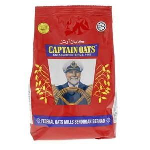 Captain Oats Pouch 500gm
