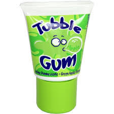 Lamylutti Tubble Gum Green Apple 35gm