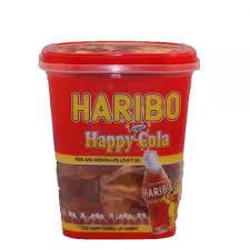 Haribo Happy Cola Cup 175gm