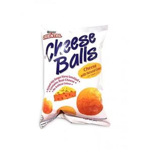 Oriental Cheese Balls 60g