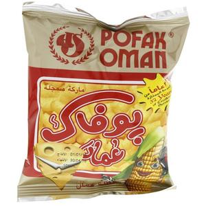 Pofaki Chips 12gm