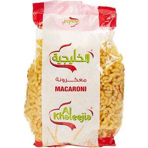 Al Khaleejia Elbow Small 400gm