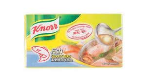 Knorr Shrimp Broth Cubes 60gm