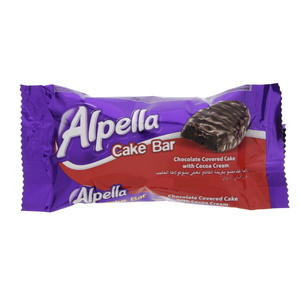 Ulker Alpella Chocolate Cake 40g