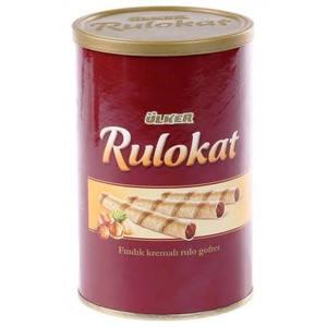 Ulker Rulokat Tin 170g