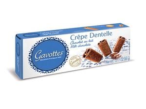 Gavottes Crepe Milk Chocolate 90gm