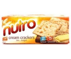 Nutro Classic Cream Crackers 200gm