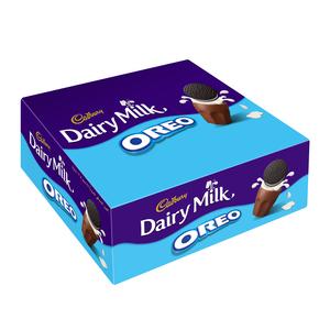 Cadbury Dairy Milk Oreo 38g