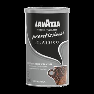 Lavazza  Prontissimo Classico Premium Instant Coffee 95gm