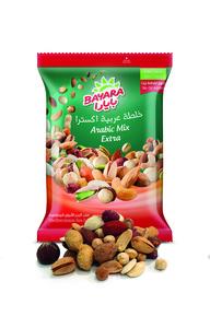 Bayara Snacks Arabic Mix Extra 150g