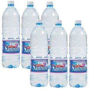 Sannine Mineral Water 6x1.5L