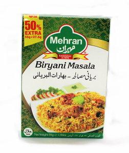 Mehran Biryani Masala 65gm