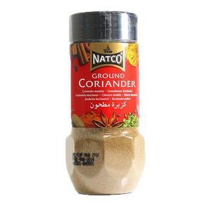 Natco Coriander Powder 100gm