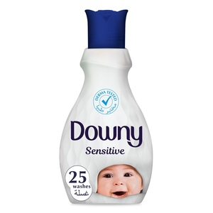 Downy Concentrate Fabric Softener Gentle 1L