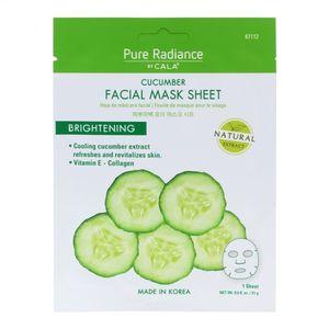 Cala Cucumber Facial Mask Sheets 1pc