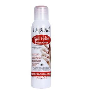 Depend Nail Polish Remover For Art Nails 100ml