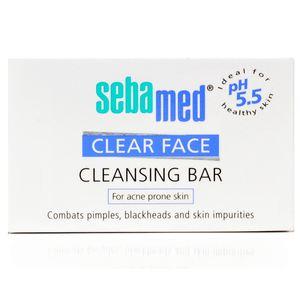 Sebamed Clear Face Soap 100g