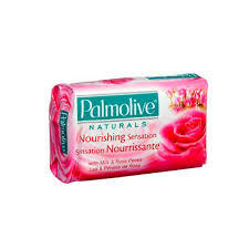 Palmolive Nourishing Sensation Soap With Milk & Rose Petals 170g