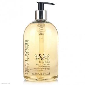 Enliven Luxury Hand Wash Refresh 500ml