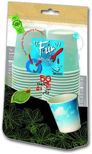 Fun Paper Multi Purpose Blue 50s