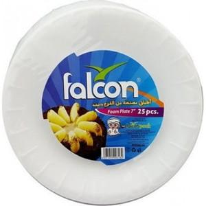 Falcon Paper Plate 7inch
