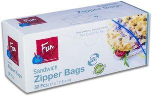 Fun Zipper Bag 50s