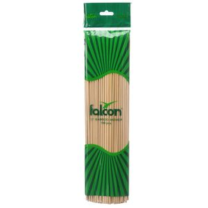 Falcon Bamboo Skewers 100s