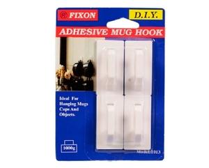 Fixon Hooks 1pc