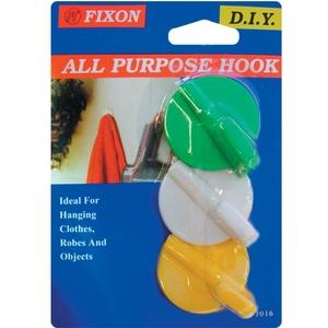 Fixon Hooks 1016 1pc