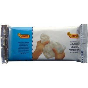 Full Cream Air Hardening Clay White 250gm