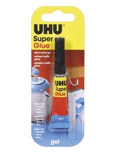 Uhu Super Glue Gel 2gm
