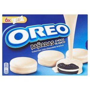 Oreo Biscuit White Chocolate 10x246gm