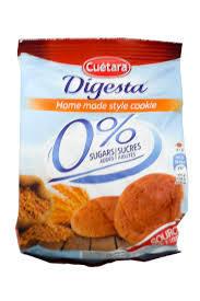 Cuetara Digesta Home Style Cookies 150gm