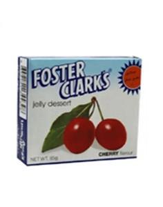 Full Creamlarks Cherry Jelly 85g